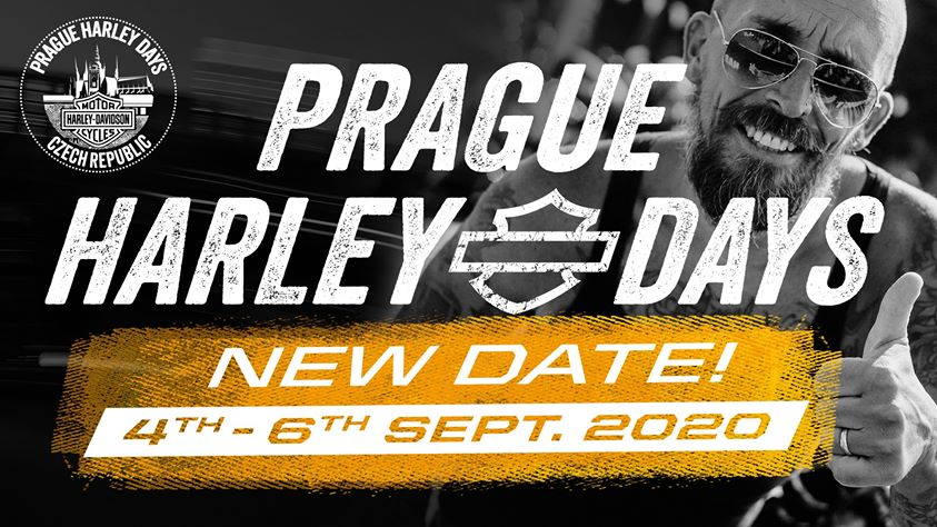Prag-Harley-Days-2020